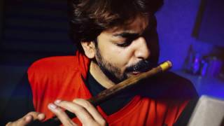 Bollywood Mashup on Flute | Bubai
