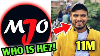 HIDDEN FACTS About MAKE JOKE OF | Who Is He?! MJO | Amit Bhadana 11M, Reaction | AIB Update, Gareeb