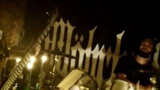 Möhrkvlth - Imram Brendan, live @Plougonven [06/08/2016]