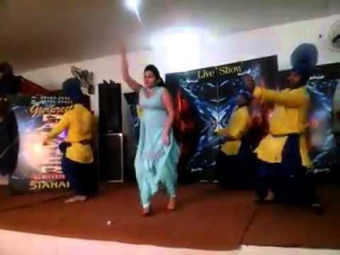Sexi danc Punjabi