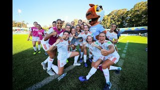 Thrills, Spills and Penalty Saves at the U17 Women