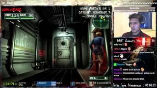 Parasite Eve 2 - Scavenger % WR 01:37:57 (EPSXE/EMU)