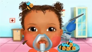 Doctor Care Fun in Hospital - Play Doctor Kids Games