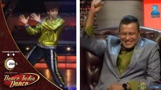 Dance India Dance Season 3 March 10 '12 - Raghav