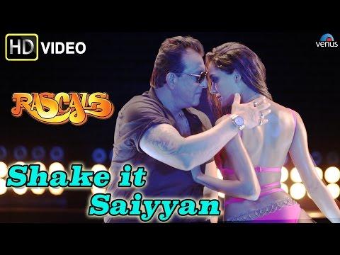 Xxx Mp4 Shake It Saiyyan HD Full Video Song Rascals Sanjay Dutt Lisa Haydon 3gp Sex