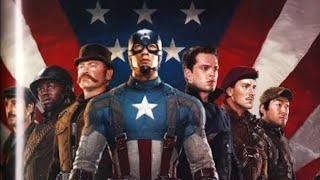 How to download captain America first avenger full move in hindi
