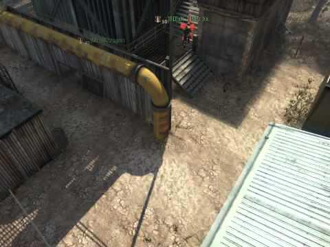 xX J RIPz Xx - 3 x 360 sentret gun killcam