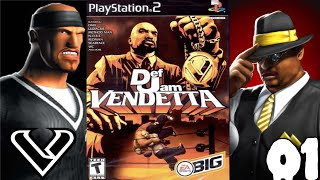 Def Jam Vendetta Walkthrough Ep #1