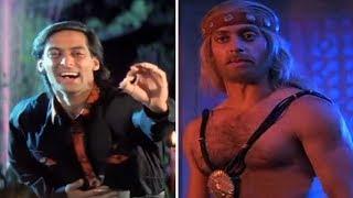 Salman Khan Movie   Suryavanshi 1992
