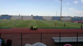 BURUNDI vs SOUTH AFRICA qualification a la coupe du monde U-20