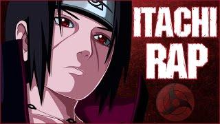 RAP DE ITACHI UCHIHA - (Naruto Shippuden) - Zoiket