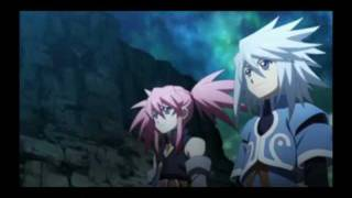 Tales of Symphonia OVA Episode 9 Part 4 [United World]