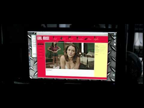 Xxx Mp4 Girl House 2014 Official Trailer 3gp Sex