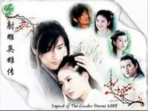 The best songs in Old Chinese drama all time