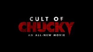 """""""CULT OF CHUCKY"""" 