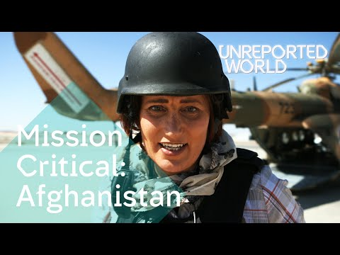 Fighting the Taliban Afghanistan s frontline soldiers Unreported World