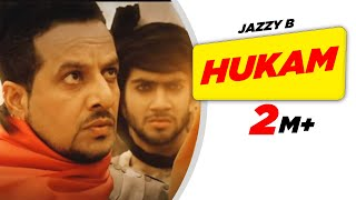 Jazzy B - Maharajas - HUKAM (OFFICIAL VIDEO)