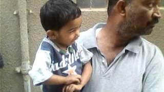 qurbani landhi 2010 majeed sheikh.3gp