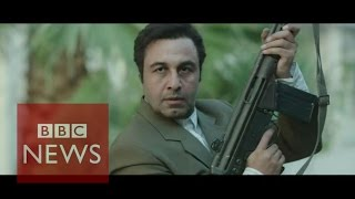 Spotlight on Iran's film industry - BBC News