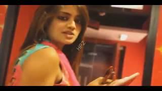 Nusrat Jahan & Sayantika |Unknown Hot Scene | At Fever 104 FM | সায়ন্তিকা ও নুসরাত জাহানের কাহিনী