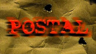 Postal (1997 PC third-person shooter) review