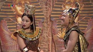 Thầy tế Trấn Thành quyến rũ công chúa Ai Cập phản bội chồng con   Best Cut Ơn Giời Cậu Đây Rồi 2017