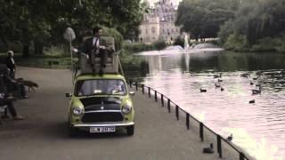 Mr Bean's 25th Anniversary at Buckingham Palace - Fan Edit