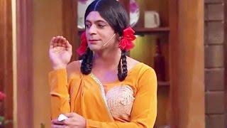Sunil Grover as Gutthi || Jimmy Shergill || Live Performance || Vaisakhi List - 2016