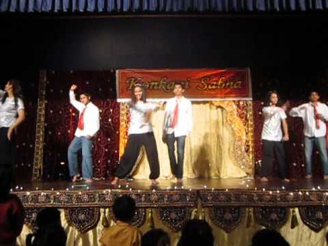 Konkani Sabha Diwali 2012 Celebration