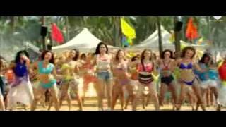 Paani Wala Dance - (Kuch Kuch Locha Haii) - Sunny