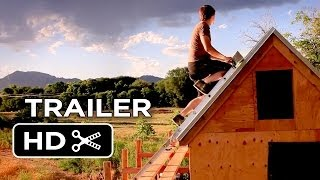 TINY: A Story About Living Small - Official Trailer #2 (2014) - House Building Documentary HD