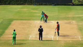 WT20 Africa Qualifier B: Kenya