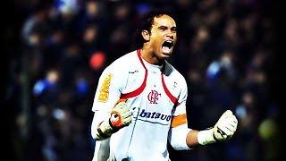 Bruno Souza ● Best Saves Ever ● CR Flamengo ● 2006-2010 ||HD||