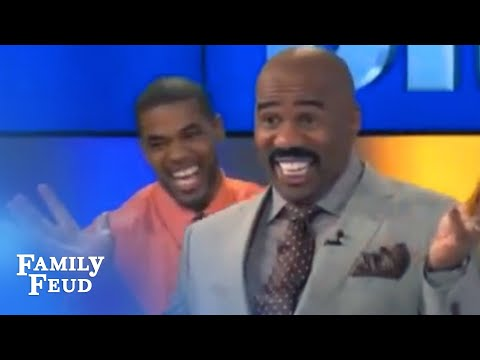 Pork...What?! | Family Feud