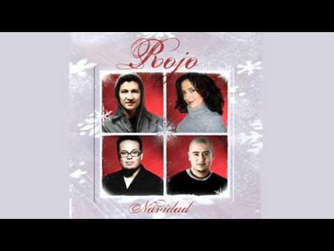 Rojo Venid Pastorcillos Álbum Navidad