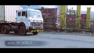 DP WORLD FINAL GATE AUTOMATION
