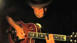 Delta Blues  Slide Guitar  Instrumental in Open G