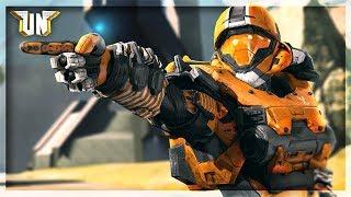Halo 5 - Funny & Fails Montage #1