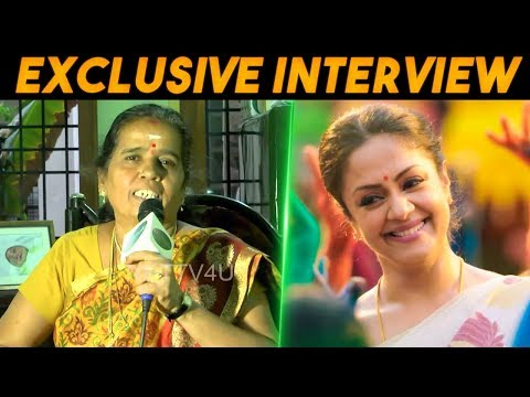 Exlusive Interview with Lalitha Vijayakumar Singer - Rasathi Song