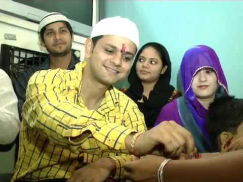 Xxx Mp4 Muslim Brother Hindu Sister Celebrates RAKHI 3gp Sex