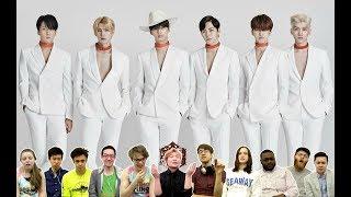 Classical Musicians React: LR 'Beautiful Liar' vs VIXX 'Chained Up'