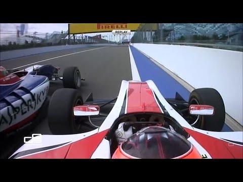 Xxx Mp4 GP3 2015 Sochi Ocon Vs Fuoco 3gp Sex