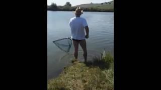 рыбалка на шестихуторе
