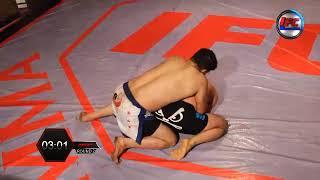 IFC 2 Hadi Azizi VS Alireza Ahmadvand  Teharn Event  Iran Fighting Championship