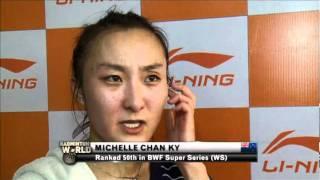 Badminton World Magazine - 2011 Episode 12