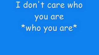 as long as you love me with lyrics