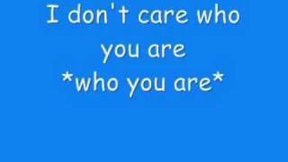 as long as you love me with lyrics