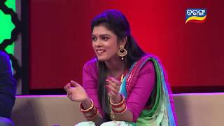 Nua Bohu & Ranee | Tarang Parivaar Maha Muqabilla | SE3 Ep 5 - Reality Show