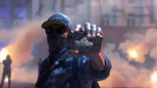 Watch Dogs 2 | Reveal trailer | PS4