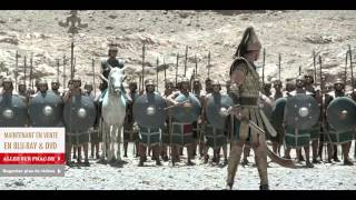 The Bible - David and Goliath